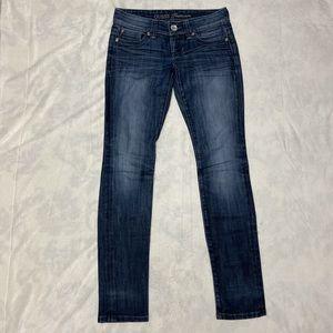 Guess Premium Skinny Jeans
